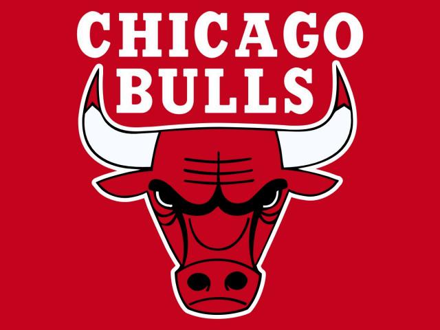 used 90 s logo 7 chicago bulls print t shirts
