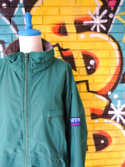 "画像3: [USED]-90's【GAP】""MTN ALPINE COUNTRY""NYLON JACKET"