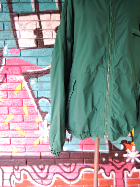 "画像4: [USED]-90's【GAP】""MTN ALPINE COUNTRY""NYLON JACKET"