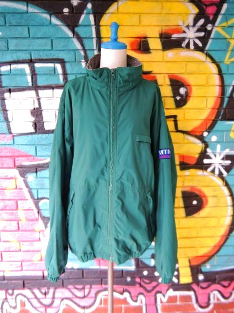 "画像1: [USED]-90's【GAP】""MTN ALPINE COUNTRY""NYLON JACKET"