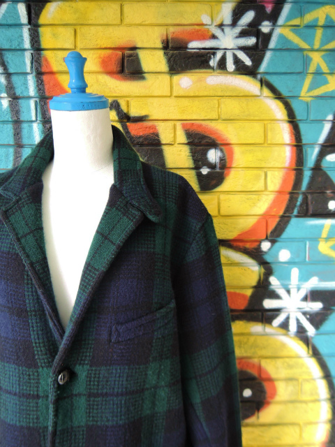 画像3: [USED]-90's【POLO by Ralph Lauren】CHACK DESIGN TAILORED KNIT JACKET