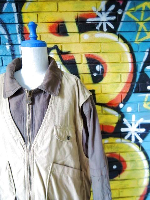 画像3: [USED]-90's【LONDON FOG】DESIGN JACKET
