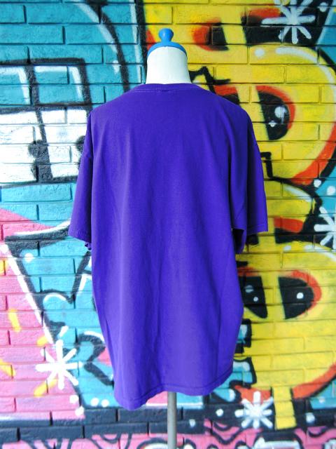"""画像2: [USED]-90s【FRUIT OF THE ROOM】""""Microsoft"""" PRINT T-Shirts"""