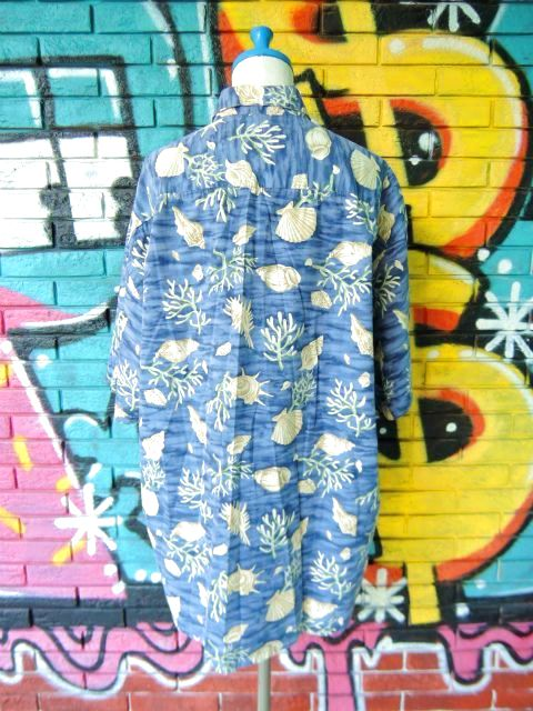 画像2: [USED]-90s【pierre cardin】ALL OVER DESIGN S/S-Shirts