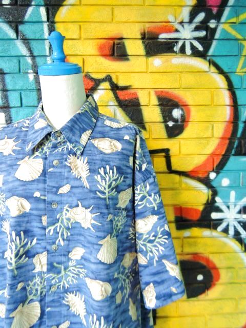 画像3: [USED]-90s【pierre cardin】ALL OVER DESIGN S/S-Shirts